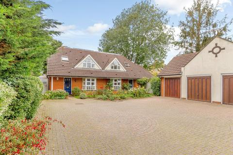 3 bedroom semi-detached house for sale - Grimbly Place, Oxford