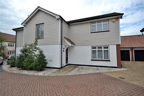 4 bedroom detached house for sale - Bicknacre Road, East Hanningfield, Chelmsford