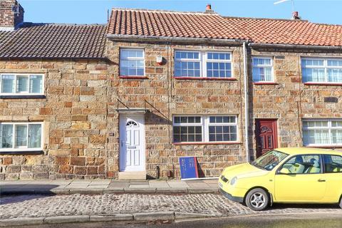 3 bedroom terraced house for sale - Belmangate, Guisborough