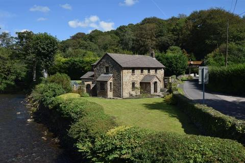 5 bedroom cottage for sale - Bridge Cottage, Coytrahen, Bridgend CF32 8YR