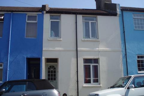 5 bedroom terraced house to rent - Ewart Street, Hanover