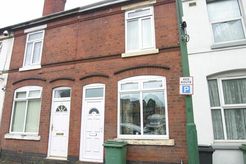 2 bedroom terraced house for sale - Pleck Road, Walsall