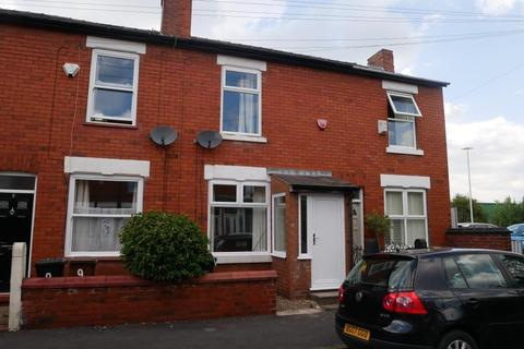 2 bedroom terraced house to rent - Stanley Avenue, Hazel Grove, Stockport, Cheshire, SK7 4ED