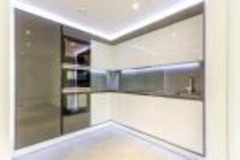 2 bedroom flat for sale - Dollar Bay, Canary Wharf, London, E14 9YJ