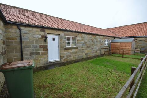 2 bedroom semi-detached bungalow for sale - Whitby Road, Easington