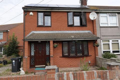 3 bedroom semi-detached house for sale - Essex Walk, Swindon