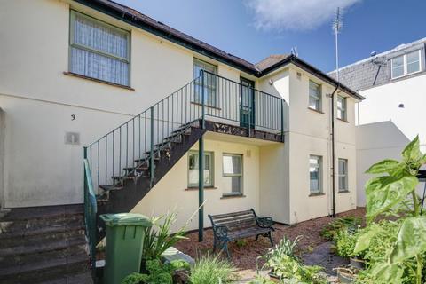 1 bedroom ground floor flat for sale - St Leonards, Exeter