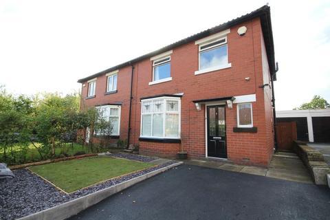 3 bedroom semi-detached house for sale - FIELDHEAD AVENUE, Bamford, Rochdale OL11 5JU