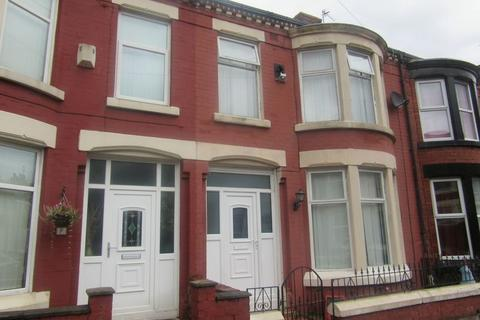 3 bedroom terraced house for sale - Gorseburn Road, Liverpool, L13 8BS