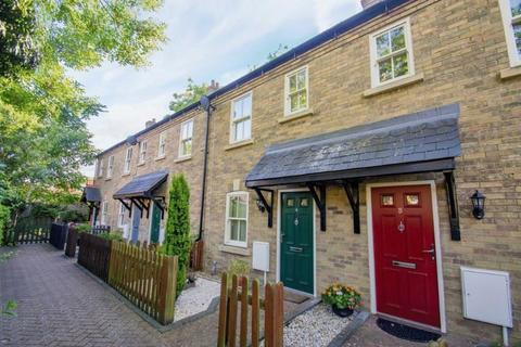 2 bedroom terraced house to rent - Bedford Road, Barton-le-Clay