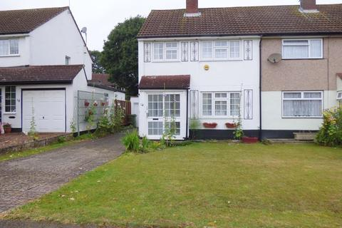 3 bedroom semi-detached house to rent - Ash Close, Swanley