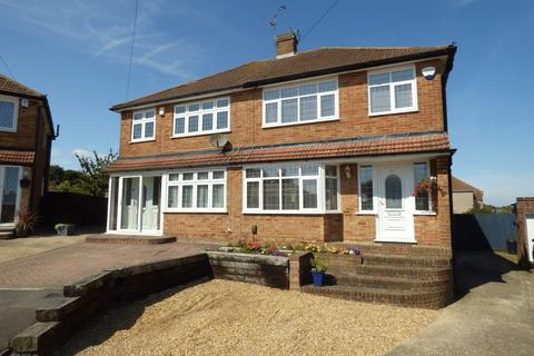 3 bedroom semi-detached house for sale - Dale Road, Swanley