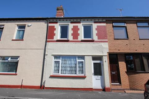 3 bedroom terraced house for sale - Ivor Street, Barry Island