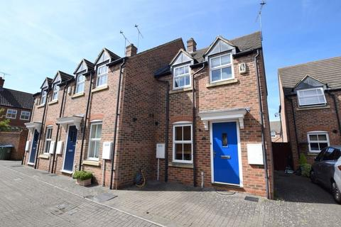 2 bedroom end of terrace house for sale - Highgate Mews, Aylesbury