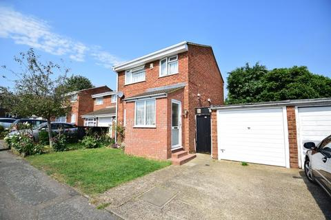 3 bedroom link detached house for sale - Dunsmore Road, Luton