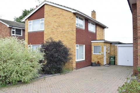 3 bedroom detached house for sale - Hurst Close, STAPLEHURST, TONBRIDGE