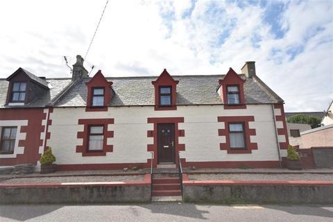 3 bedroom semi-detached house for sale - Church Street, Portknockie, Portknockie