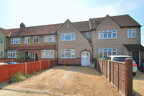 3 bedroom terraced house for sale - Mansfield Road, Chessington