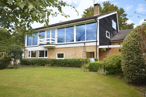 4 bedroom detached house to rent - Hampden Hill, Beaconsfield