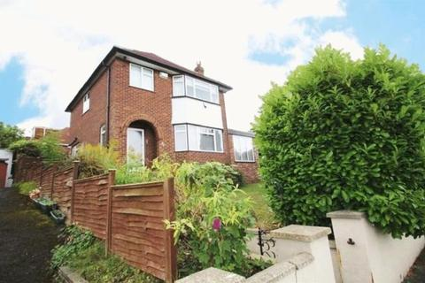 4 bedroom detached house to rent - West Drive, High Wycombe