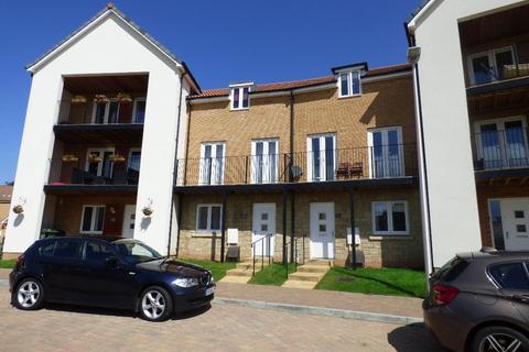 4 bedroom terraced house for sale - Admiral Way, Greenacres