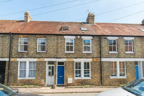 3 bedroom terraced house for sale - Central Oxford