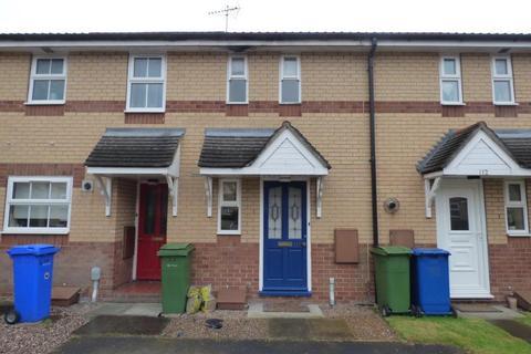 1 bedroom terraced house for sale - Blackburn Avenue, Brough