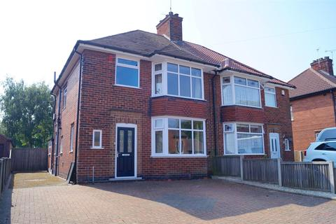 3 bedroom semi-detached house for sale - Mabel Avenue, Sutton-In-Ashfield