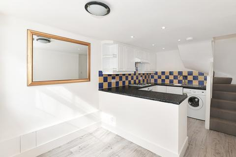 2 bedroom terraced house to rent - Linhope Street, Marylebone, London, NW1