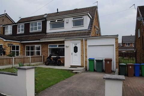 2 bedroom semi-detached house for sale - Hereford Way, Manchester