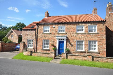 4 bedroom detached house for sale - The Old Village, Huntington, York, YO32 9RA