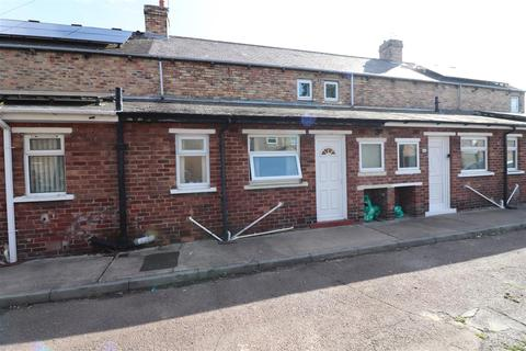 2 bedroom terraced house for sale - Sycamore Street, Ashington