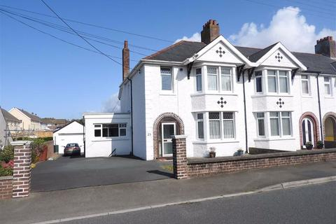 3 bedroom semi-detached house for sale - Greenland Meadows, Cardigan, Ceredigion