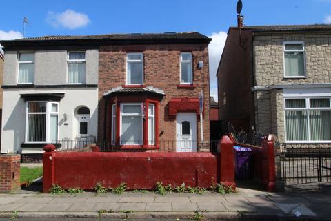 5 bedroom semi-detached house for sale - Laburnum Road, L7