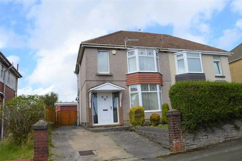 3 bedroom semi-detached house for sale - Pentyla Road, Cockett, Swansea