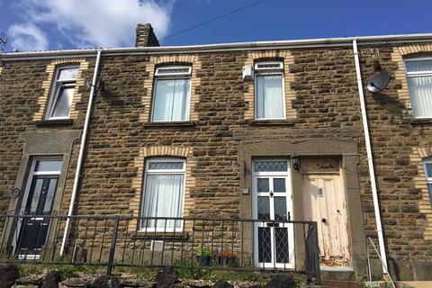 3 bedroom terraced house for sale - Vicarage Road, Morriston, Swansea