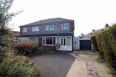 3 bedroom semi-detached house for sale - Hill Top Road, Dalton, Huddersfield, HD5
