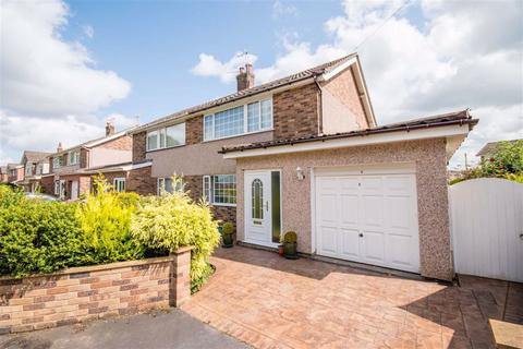 3 bedroom semi-detached house for sale - Etna Road, Buckley