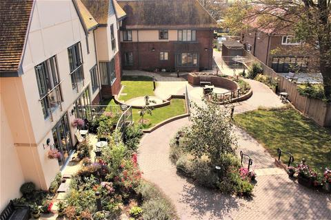 2 bedroom retirement property for sale - Cheneys Lodge, Sutton Avenue, Seaford