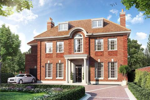 7 bedroom detached house for sale - Courtenay Avenue, N6