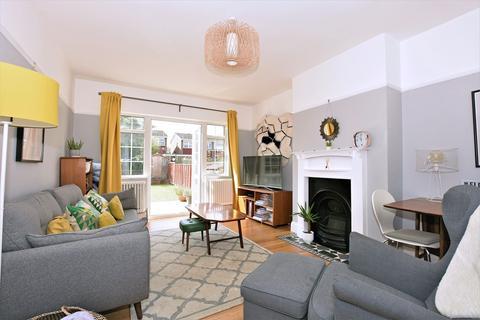 2 bedroom ground floor maisonette for sale - Old Farm Avenue, Sidcup, DA15