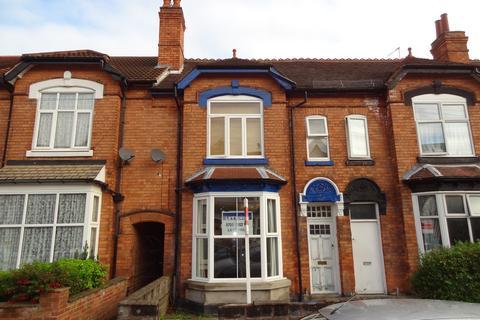 2 bedroom apartment to rent - Alexander Road, Birmingham, B27