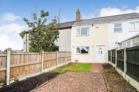 2 bedroom terraced house for sale - Nant Mawr Road, Buckley, CH7