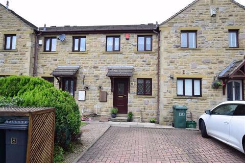 1 bedroom terraced house for sale - Newbury Walk, Kirkheaton, Huddersfield, HD5