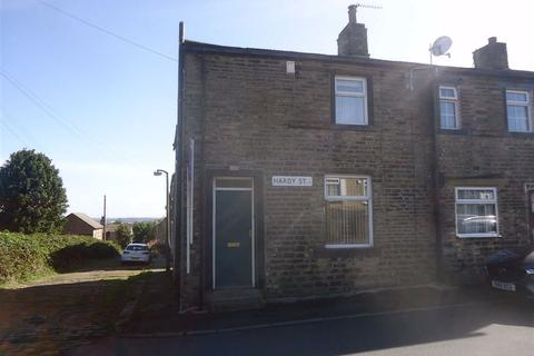 3 bedroom end of terrace house for sale - Hardy Street, Bradford, West Yorkshiure, BD6