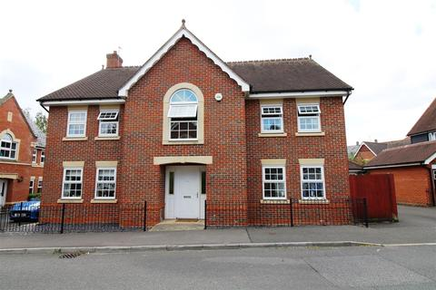 5 bedroom detached house for sale - Clarendon Rise, Tilehurst, Reading