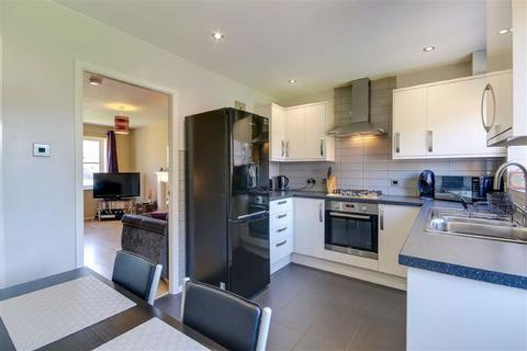 2 bedroom terraced house for sale - Stonegate Crescent, Meanwood, LS7