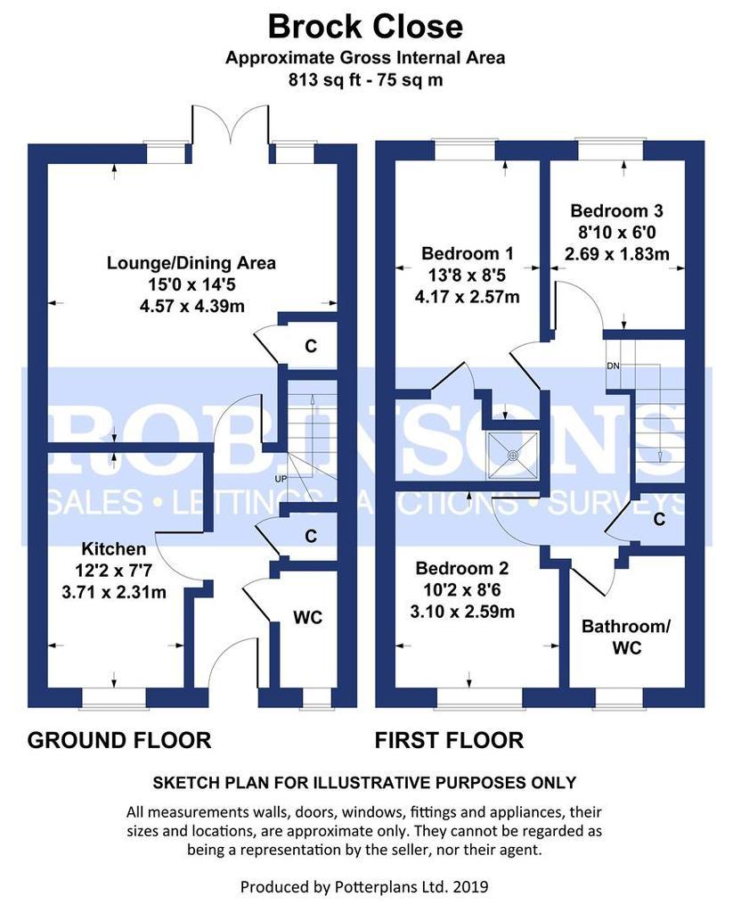 Floorplan: Brock Close.jpg