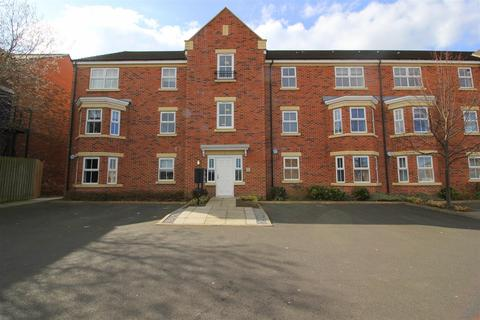 2 bedroom apartment to rent - Sidings Place, Fencehouses