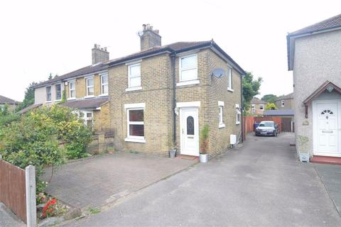 3 bedroom semi-detached house for sale - Wood Avenue, Purfleet, Essex